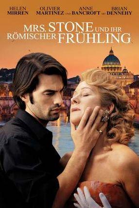 Poster: Mrs. Stone und ihr römischer Frühling