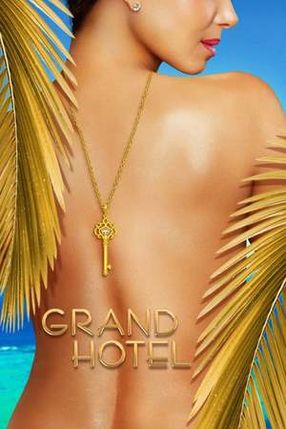 Poster: Grand Hotel