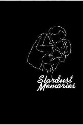 Poster: Stardust Memories