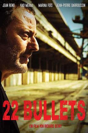 Poster: 22 Bullets