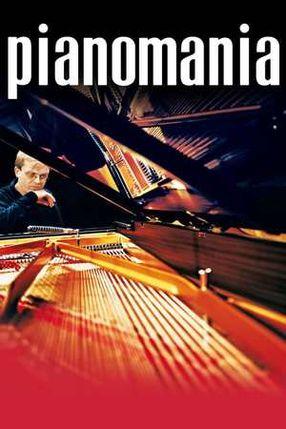 Poster: Pianomania - Auf der Suche nach dem perfekten Klang