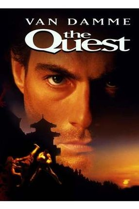 Poster: The Quest