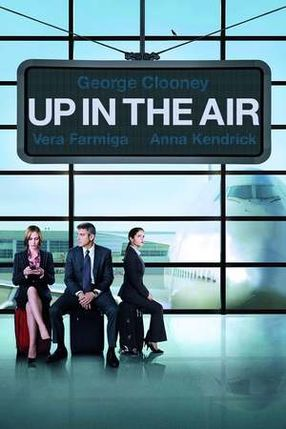 Poster: Up in the Air