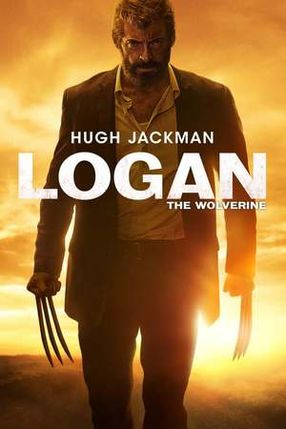 Poster: Logan - The Wolverine