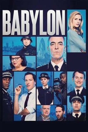 Poster: Babylon