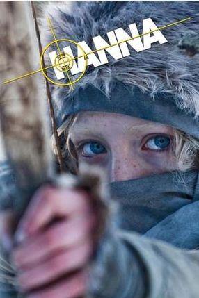 Poster: Wer ist Hanna?