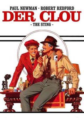 Poster: Der Clou
