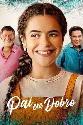Poster: Der doppelte Vater