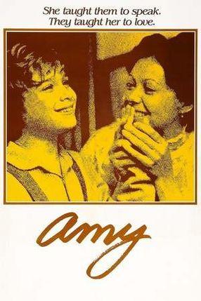 Poster: Amy – Die Stunde der Wahrheit