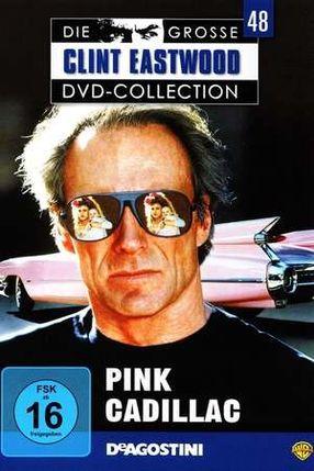 Poster: Pink Cadillac