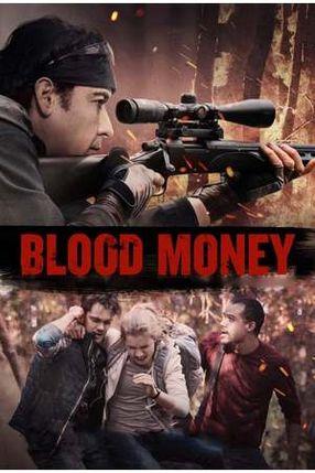 Poster: Blood Money