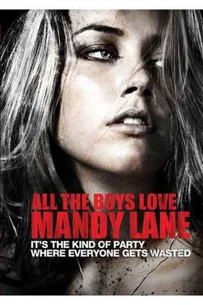 Poster: All the Boys Love Mandy Lane