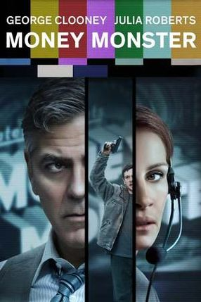 Poster: Money Monster