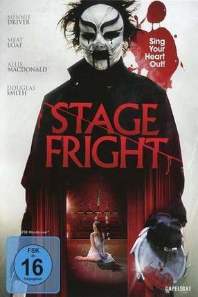 Poster: Stage Fright