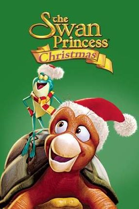 Poster: Weihnachten mit der Schwanenprinzessin