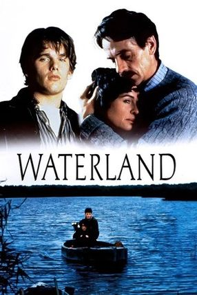 Poster: Waterland