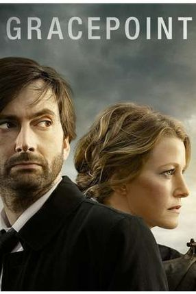 Poster: Gracepoint