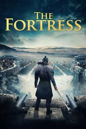 Poster: The Fortress