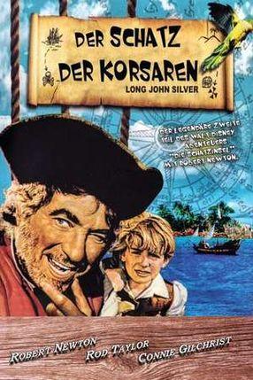 Poster: Der Schatz der Korsaren