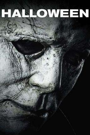 Poster: Halloween – Stelle dich deinem Schicksal