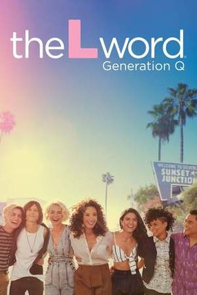 Poster: The L Word: Generation Q