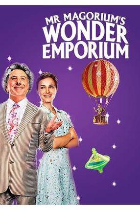 Poster: Mr. Magoriums Wunderladen