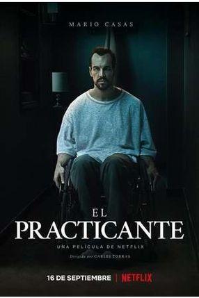 Poster: Der Sanitäter