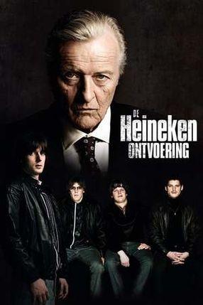 Poster: Die Heineken Entführung