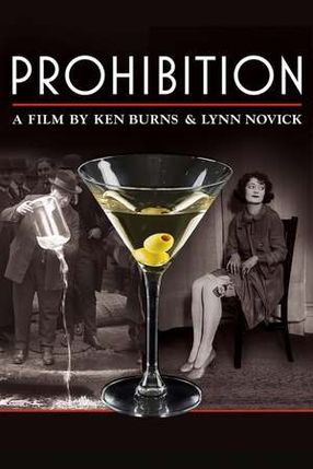 Poster: Prohibition