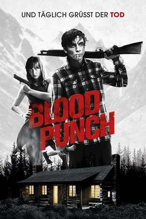 Poster: Blood Punch