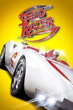 Poster: Speed Racer