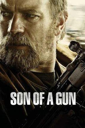 Poster: Son of a Gun - Jeder kriegt das was er verdient