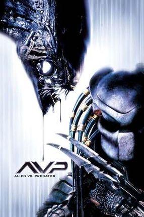 Poster: Alien vs. Predator