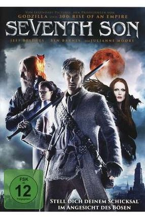 Poster: Seventh Son