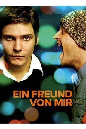 Poster: Ein Freund von mir
