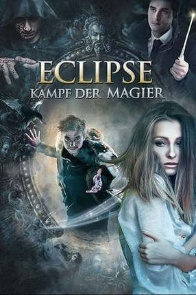 Poster: Eclipse - Kampf der Magier