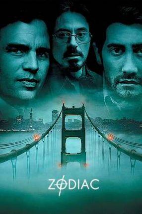 Poster: Zodiac - Die Spur des Killers
