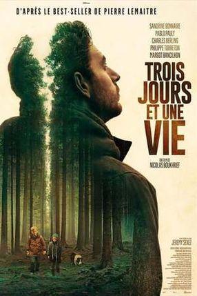 Poster: Drei Tage und ein Leben