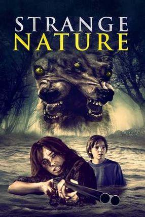 Poster: Strange Nature