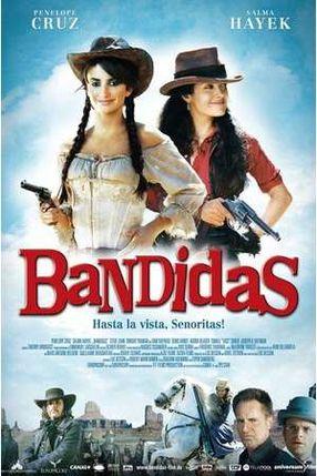 Poster: Bandidas