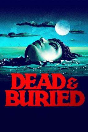 Poster: Tot und begraben