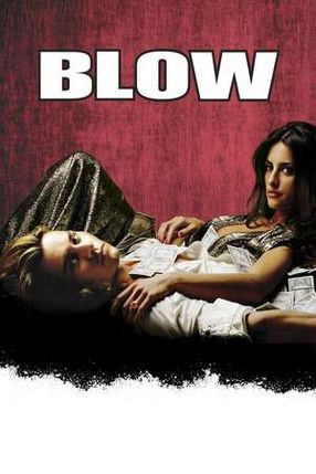 Poster: Blow
