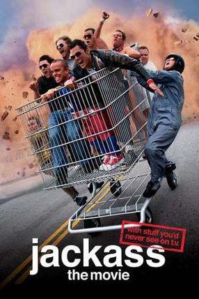 Poster: Jackass - Der Film
