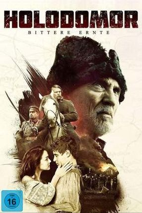 Poster: Holodomor: Bittere Ernte