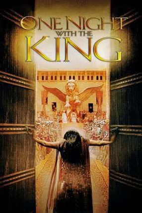 Poster: Esther - One Night With The King