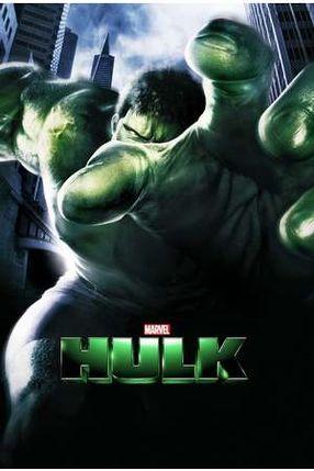 Poster: Hulk