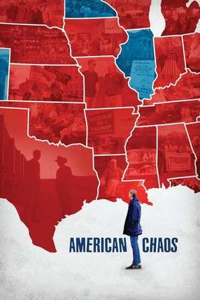Poster: American Chaos