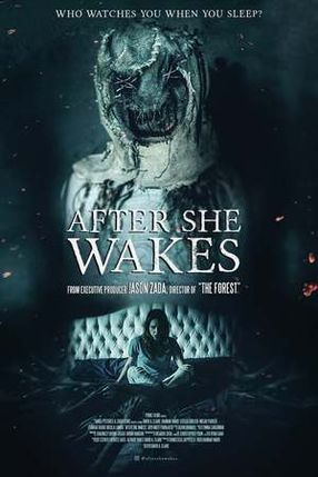 Poster: After She Wakes