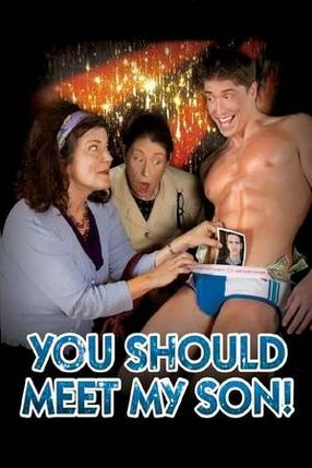 Poster: You Should Meet My Son!