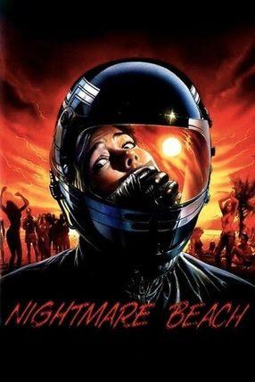Poster: Nightmare Beach